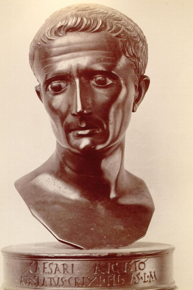 why was caesar assassinated essay Free essays on tragic flaw of julius caesar use our research documents to help you learn 1 - 25.